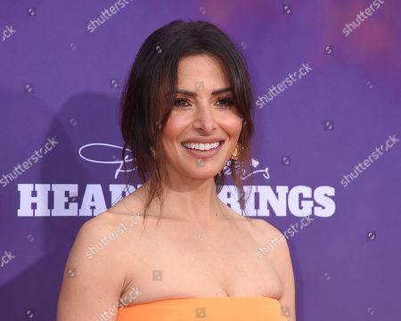 Stock Picture of Sarah Shahi