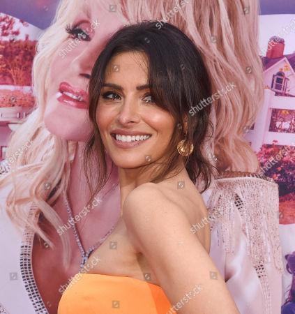 Stock Image of Sarah Shahi