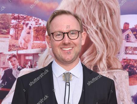 Stock Photo of Sean Smith