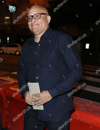 Editorial image of 'Harriet' film premiere, Arrivals, The Orpheum Theatre, Los Angeles, USA - 29 Oct 2019