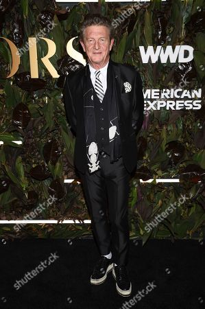 Stock Image of Nicholas Graham attends the fourth annual Women's Wear Daily WWD Honors at the InterContinental Barclay, in New York