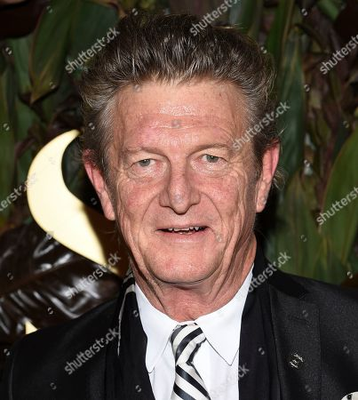 Stock Picture of Nicholas Graham attends the fourth annual Women's Wear Daily WWD Honors at the InterContinental Barclay, in New York
