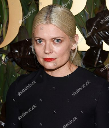 Stylist Kate Young attends the fourth annual Women's Wear Daily WWD Honors at the InterContinental Barclay, in New York