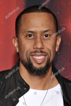 """Affion Crockett attends the LA premiere of """"Doctor Sleep"""" at the Regency Theatre Westwood, in Los Angeles"""