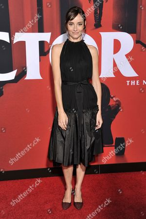 "Editorial image of LA Premiere of ""Doctor Sleep"", Los Angeles, USA - 29 Oct 2019"