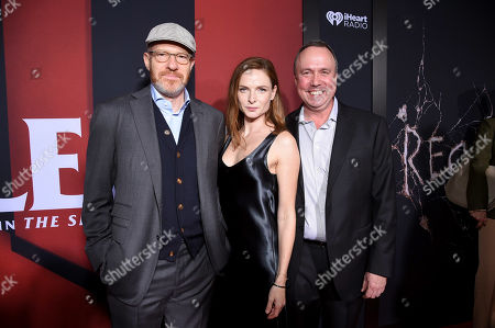 Editorial picture of 'Doctor Sleep' film premiere, Arrivals, Regency Village Theatre, Los Angeles, USA - 29 Oct 2019