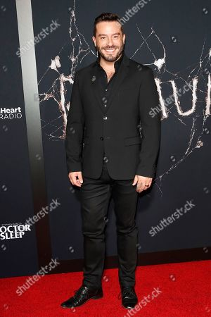 Editorial picture of Doctor Sleep premieres in Los Angeles, USA - 29 Oct 2019