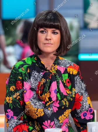 Stock Picture of Dawn O'Porter