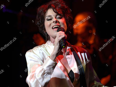 Stock Image of Lisa Stansfield