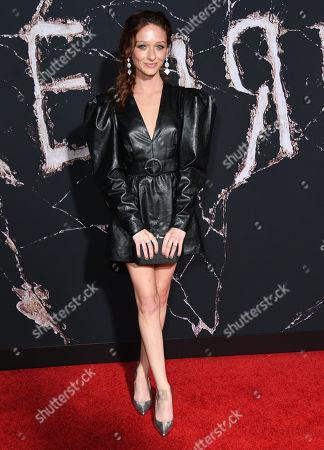 Stock Image of Chelsea Talmadge