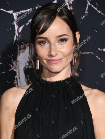 Stock Image of Jocelin Donahue