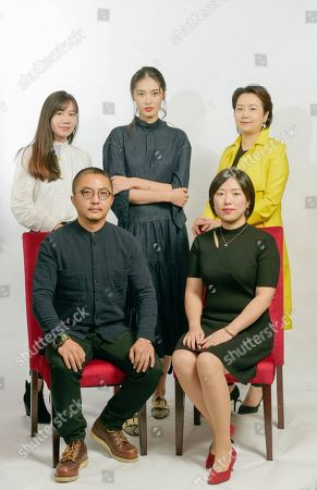 Editorial picture of Breakthrough China Launch, in partnership with Yu Holdings, The Peninsula Hotel, No.1 Waitanyuan Shanghai, China - 28 Oct 2019