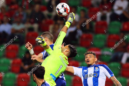 Editorial picture of Maritimo vs FC Porto, Funchal, Portugal - 30 Oct 2019
