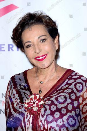 Stock Image of Raghida Dergham