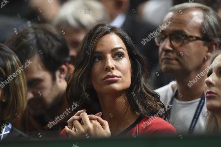 Editorial photo of Rolex Paris Masters tennis tournament, France - 30 Oct 2019