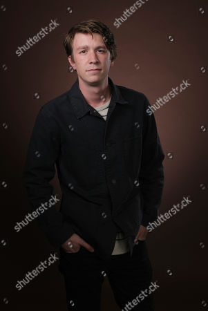 "Stock Picture of Thomas Mann, a cast member in the film ""Them That Follow,"" poses for a portrait in Los Angeles"