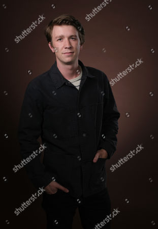 "Thomas Mann, a cast member in the film ""Them That Follow,"" poses for a portrait in Los Angeles"