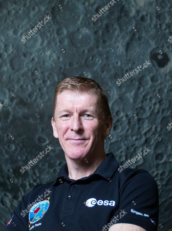 British Army Air Corps officer, European Space Agency astronaut and a former International Space Station crew member Timothy Nigel Peake