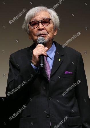 Stock Image of Yoji Yamada