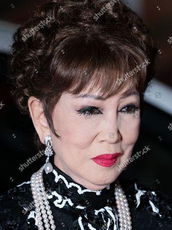 Stock Picture of Ruriko Asaoka