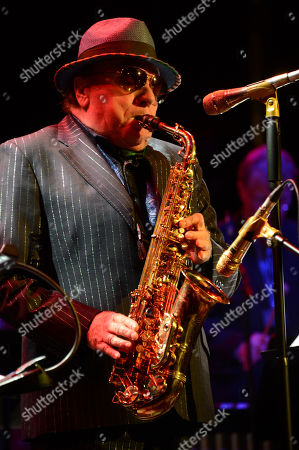 Editorial photo of Ronnie Scott's 60th Anniversary Gala, Royal Albert Hall, London, UK - 30 Oct 2019