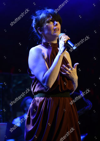Stock Picture of Imelda May