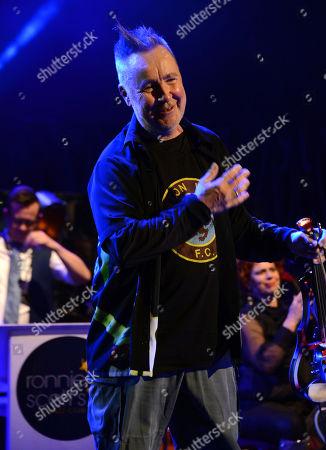 Editorial image of Ronnie Scott's 60th Anniversary Gala, Royal Albert Hall, London, UK - 30 Oct 2019