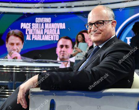 Porta Tv Auto.Porta Porta Tv Show Rome Stock Photos Exclusive Shutterstock