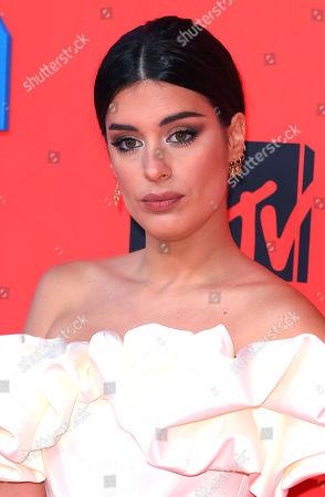 Stock Picture of Aida Domenech