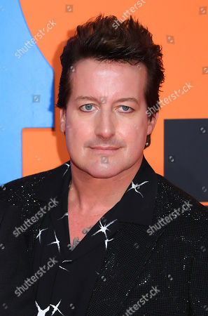 Green Day - Tre Cool