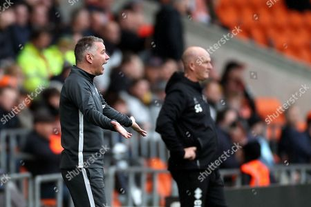 Reaction from Peterborough United manager Darren Ferguson