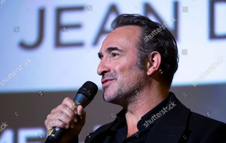 Stock Picture of Jean Dujardin