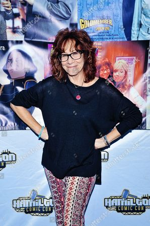 Stock Picture of Mindy Sterling