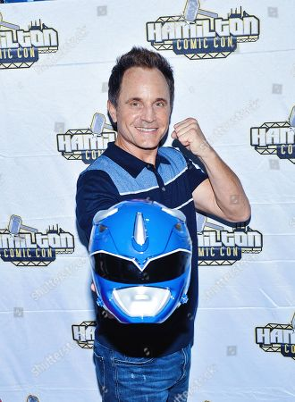 Stock Picture of David Yost