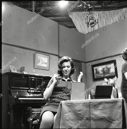 Eileen Mayers (as Sheila Birtles)