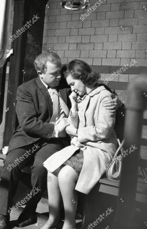 Editorial image of 'Coronation Street TV Show - 1966