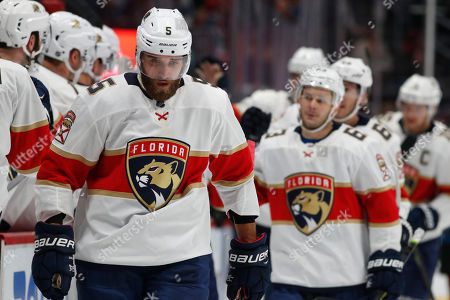 Editorial image of Panthers Avalanche Hockey - 30 Oct 2019