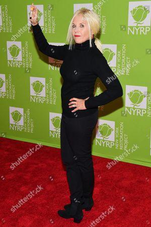 Stock Photo of Katie Couric