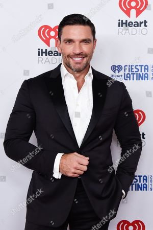 Stock Photo of Julian Gil