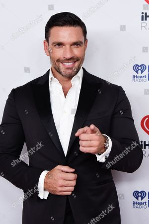 Editorial image of iHeartRadio Fiesta Latina, Arrivals, American Airlines Arena, Miami, Florida, USA - 02 Nov 2019