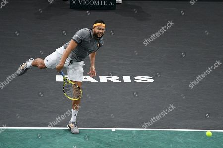 Stock Image of Jan Lennard Struff (GER)