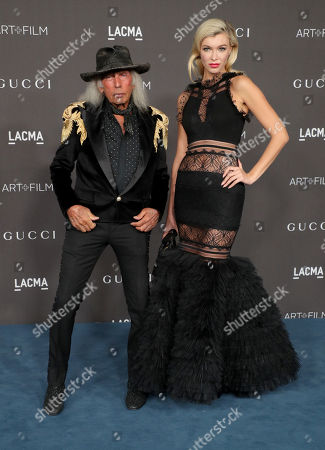 James Goldstein and guest