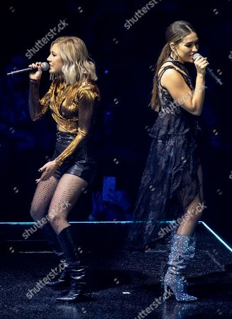 Maddie & Tae - Madison Marlow and Taylor Dye