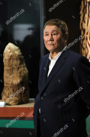 Editorial image of 'Mummies of the World' exhibition press preview, Tokyo, Japan - 01 Nov 2019