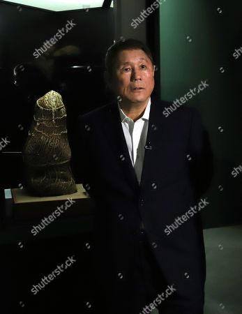 Editorial picture of 'Mummies of the World' exhibition press preview, Tokyo, Japan - 01 Nov 2019