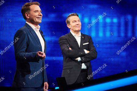 Editorial picture of 'The Chase' TV Show, Episode 7 UK - 26 Oct 2019
