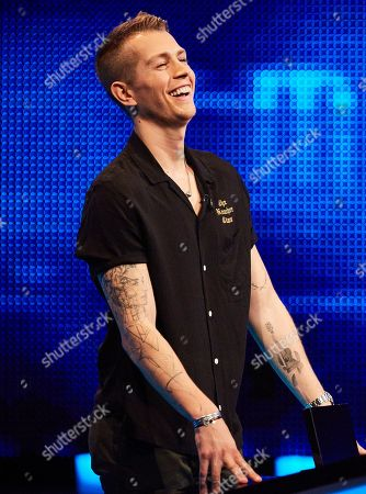 Editorial photo of 'The Chase Celebrity Special' TV Show, Episode 8, UK - 02 Nov 2019