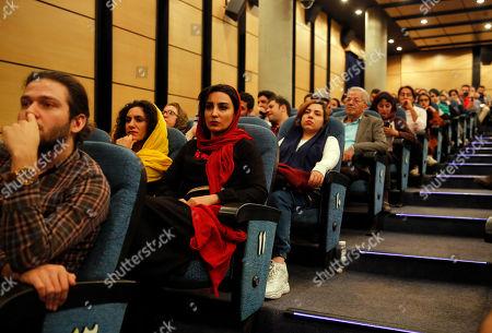 Editorial image of German Culture Week in Shiraz, Iran (Islamic Republic Of) - 01 Nov 2019