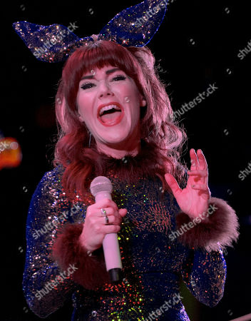 Stock Picture of Jenny Lewis