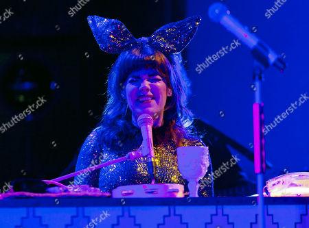 Stock Photo of Jenny Lewis